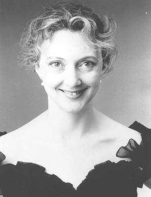 Deborah Hudson Music